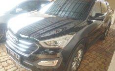 Hyundai Santa Fe CRDi 2012 SUV Dijual