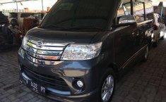 Daihatsu Luxio X 2017 MPV Dijual