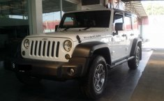 Jeep Wrangler Rubicon Unlimited 3.6 2013 Dijual