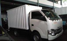 Isuzu Traga Pickup Flat Deck / Box 2018 Dijual