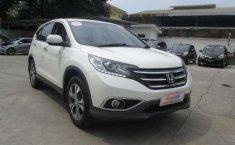 Honda CR-V 2.4 Prestige 2014 AT Dijual