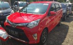 Toyota Calya G 2016 AT Dijual