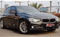 BMW 320d Sport 2017 Sedan dijual