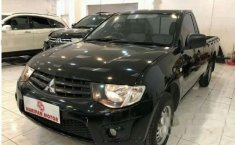 Mitsubishi Strada Triton GLX 2014 Pickup Dijual