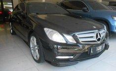 Mercedes-Benz E500 2010 Dijual