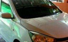 Suzuki Celerio MT Tahun 2015 Dijual
