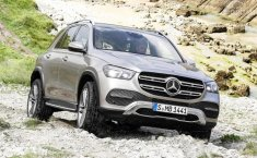 Review Mercedes-Benz GLE 2019
