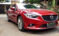 2013 Mazda 6 2.5L AT Dijual