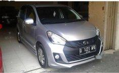 Daihatsu Sirion D FMC 2016 Hatchabck Dijual