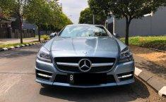 Mercedes-Benz SLK250 AMG 2012 Dijual