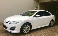 2012 Mazda 6 2.5 AT Dijual
