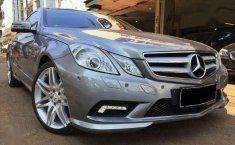 Mercedes-Benz E350 2011 AT Dijual