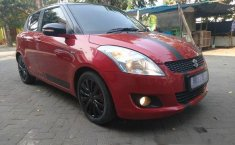 Suzuki Swift GX Sporty 2016 Dijual