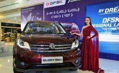 DFSK Glory 580 Memperkenalkan Dirinya Di Yogyakarta