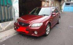 2003 Mazda 323 Protege AT Dijual