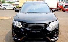 Nissan X-Trail 2.5 XT Matic Hitam Tahun 2015 dijual