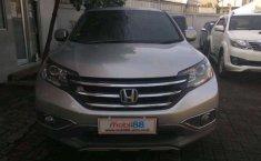 Honda CR-V 2.4 2012 AT Dijual