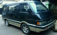 Mazda E2000 Std Van MT Tahun 2000 Dijual
