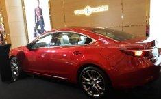 Mazda Mazda 6 2017 dijual