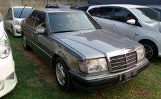 1991 Mercedes-Benz 230E W124 Dijual
