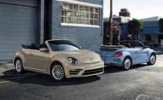 Akhiri Legenda 80 Tahun, Volkswagen Beetle Final Edition Siap Diproduksi Tahun Depan