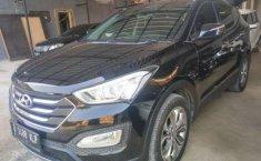 Hyundai Santa Fe 2.2 CRDi 2012 dijual