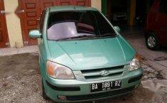 2003 Hyundai Getz Dijual