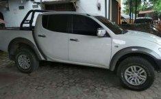 2013 Mitsubishi Strada Triton GLS Dijual