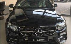 Mercedes-Benz E43 AMG 2018 Sedan Dijual