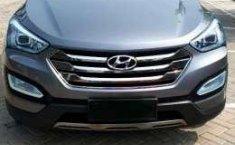 2012 Hyundai Santa Fe 2.2 CRDi Dijual