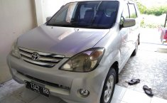 Toyota Avanza S 2005 dijual