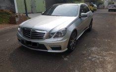 Mercedes-Benz E63 AMG 2012 Dijual