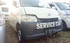 Daihatsu Gran Max Blind Van 1.3 M/T 2010 dijual
