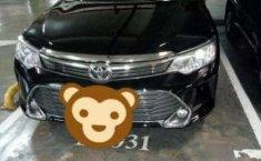 2015 Toyota Camry type V dijual