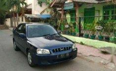 2003 Hyundai Verna GLS Dijual