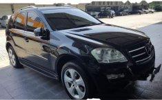 Mercedes-Benz ML350 4MATIC 2011 SUV dijual