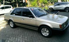 1987 Mazda 323 XG-S 1.5 Dijual