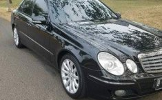 Mercedes-Benz E280 7 G Trinic V Engine 2008 Dijual