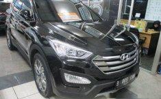 Hyundai Santa Fe CRDi 2013 Dijual