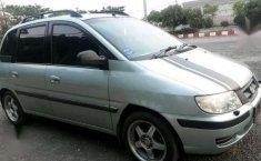 2001 Hyundai Matrix 1.6 Dijual
