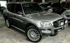 Toyota RAV4 LWB 2000