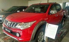 Mitsubishi Strada Triton 2018 Dijual
