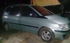 2002 Hyundai Matrx Dijual