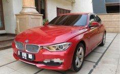 BMW 320d Modern 2014 Sedan dijual