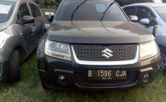 Suzuki Grand Vitara JLX M/T 2011 dijual