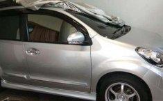 2016 Daihatsu Sirion dijual