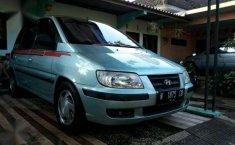 2003 Hyundai Matrix Dijual
