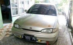 1997 Hyundai Cakra Dijual