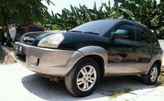 2005 Hyundai Tucson GLS Dijual