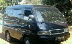1996 Suzuki Futura Dijual